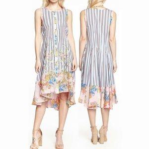 Aratta My Dear Embroidered Dress